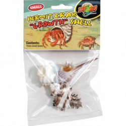 """Hermit Crab """"Growth"""" Shell (3 Pack)SM"""