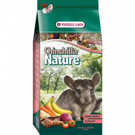*VOIR H-461413* VL - NATURE CHINCHILLA 750g