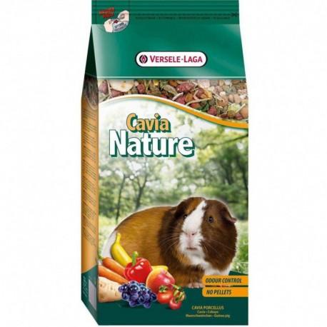 *VOIR H-461410* VL - NATURE CAVIA (COBAYE) 2.5kg VERSELE-LAGA Nourritures