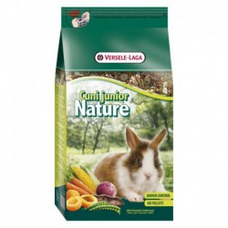 *SEE H-461407* VL - NATURE CUNI JUNIOR (RABBIT) 750g