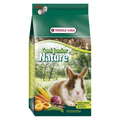 *VOIR H-461426* VL - NATURE RE-BALANCE CUNI (LAPIN) 700g