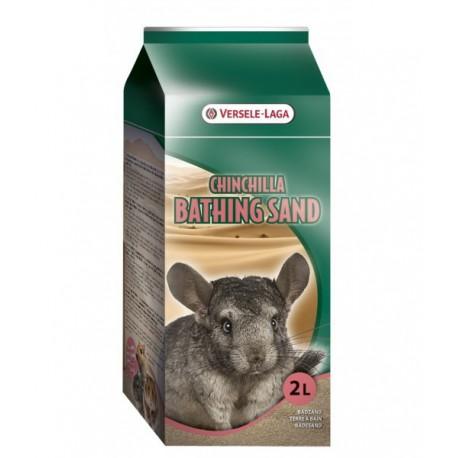 VL - SABLE POUR BAIN CHINCHILLA 1.3kg VERSELE-LAGA Produits Entretien