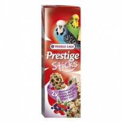 VL  PRESTIGE STICKS Perruches Fruit de la forêt 2x 30g