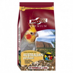 VL - PREMIUM SEED PARAKEET AUSTRALIAN 1kg