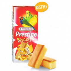 VL  PRESTIGE 6 BISCUITS HONEY 70g
