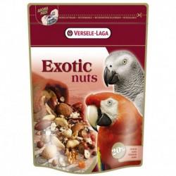 VL  EXOTIC NUTS PARROTS 750g