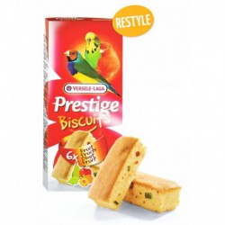 VL  PRESTIGE 6 BISCUITS FRUIT 70g