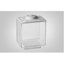 ELIVE - BETTA CUBE WITH LED 0,75gal WHITE TOP