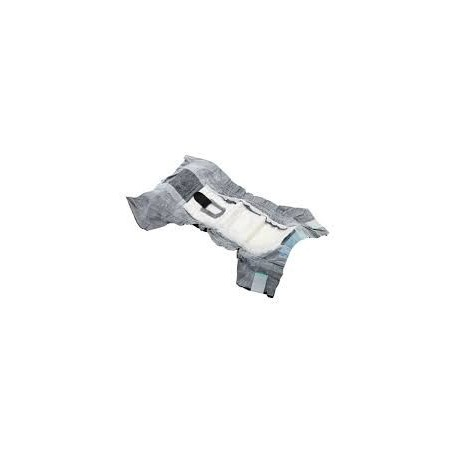 SAVIC 12 COUCHES COMFORT NAPPY 6 (4656cm)