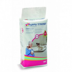 SAVIC PUPPY TRAINER 30 RECHARGES MEDIUM