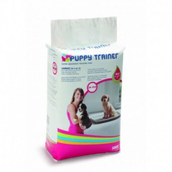 SAVIC PUPPY TRAINER - 30 RECHARGES LARGE