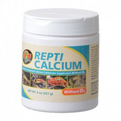 ReptiCalcium without D38 OZ