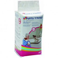 SAVIC PUPPY TRAINER 50 RECHARGES MEDIUM