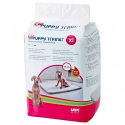 SAVIC PUPPY TRAINER 30 RECHARGES JUMBO