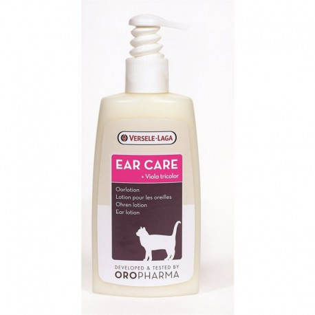 V-L OROPHARMA EAR HYGIENE CAT/EAR CARE 150ml