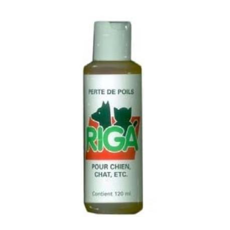 RIGA CARE (HUILE PERTE DE POIL)