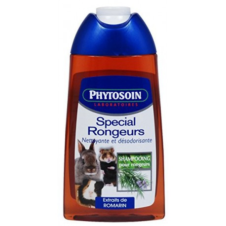 PHYTOSOIN SHAMPOOING RONGEURS 250ml