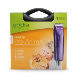ANDIS CLIPPER KIT PROANIMAL MBG2