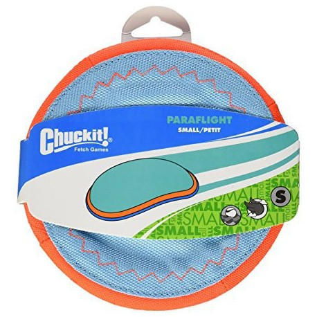 CHUCK IT! Frisbees « ParaFlight » Petit