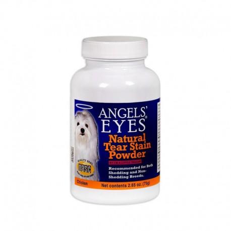 Angels Eyes Natural Supplément pour les Tâches des Larmes Sa ANGELS EYES Produits Entretien