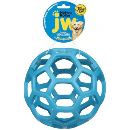 JW Hol-ee Roller Jumbo JW PET PRODUCTS Jouets