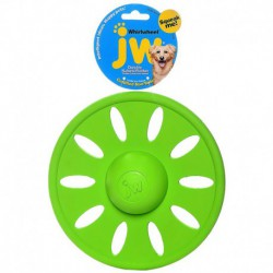 JW Caoutchouc Naturel Roue Whirlwheel Grande