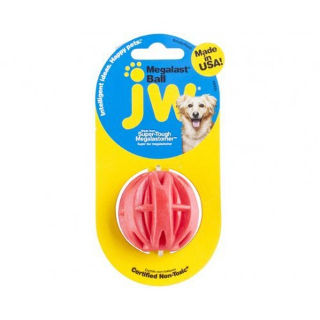 JW Megalast Balle Petite