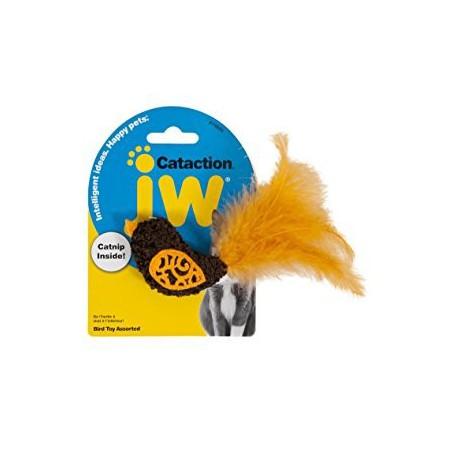 JW Cataction Oiseau Cataction JW PET PRODUCTS Jouets