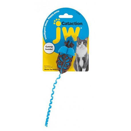 JW Cataction Souris Cataction