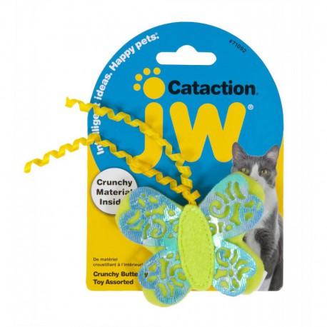 JW Cataction Papillon Croquant Cataction