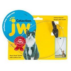 JW Cataction Agace-Chat Cataction avec Cuz