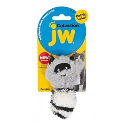 JW Cataction Jouet Pluche pour Chat (Herbe à Cha JW PET PRODUCTS Toys