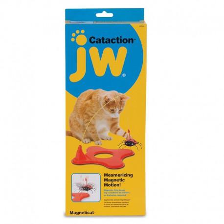 JW Cataction  Magneticat JW PET PRODUCTS Jouets