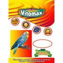 VITOMAX  PERRUCHE 20KG