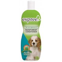 ESPREE CHIEN CONDITIONNEUR RAINFOREST 12OZ