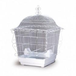 220W COCKATIEL BLANC 18 x18 x25 PH Cages Equipées