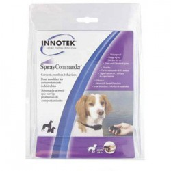 PETSAFE SPRAY COMMANDER CITRONELLE