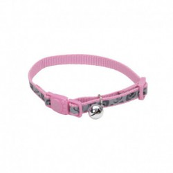LAZER BRITE COLLIER CHAT 3/8 x8-12  PNH