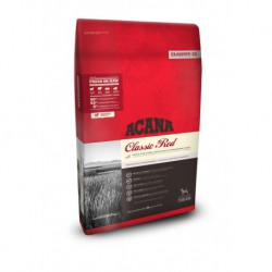 ACC Classic Red 11.4kg
