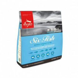 OR Cat 6-Fish 1.8kg