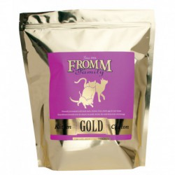 FROMM GOLD CHAT SENIOR 1.1KG