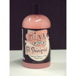KENIC SHAMPOING PINK PUP 17 OZ