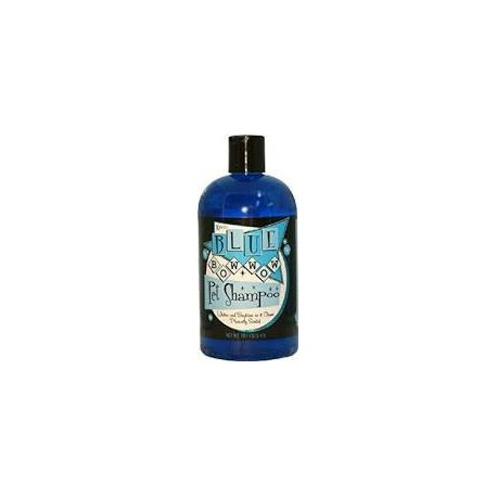 KENIC SHAMPOING BLUE BOW WOW 17 OZ