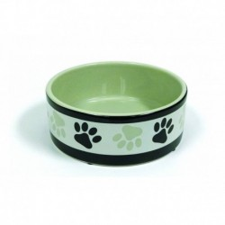 PAWSTONE Paw Print 6in x 2.4in