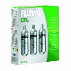 FL 88g-CO2 Cartridge (3 pack)-V