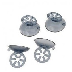 AF Therm Suction Cups-SML