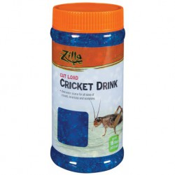 CL GUT LOAD CRICKET DRINK 16OZ