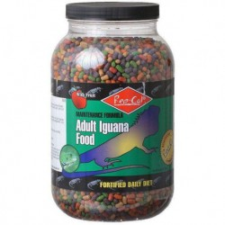 RL Adult Iguana Food 2,5Lbs