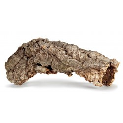 CT Cork Bark Tubes Md (7-9''L x 3-5'' D)