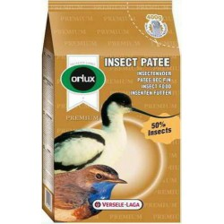 V-L ORLUX PATEE INSECT PREMIUM 400g